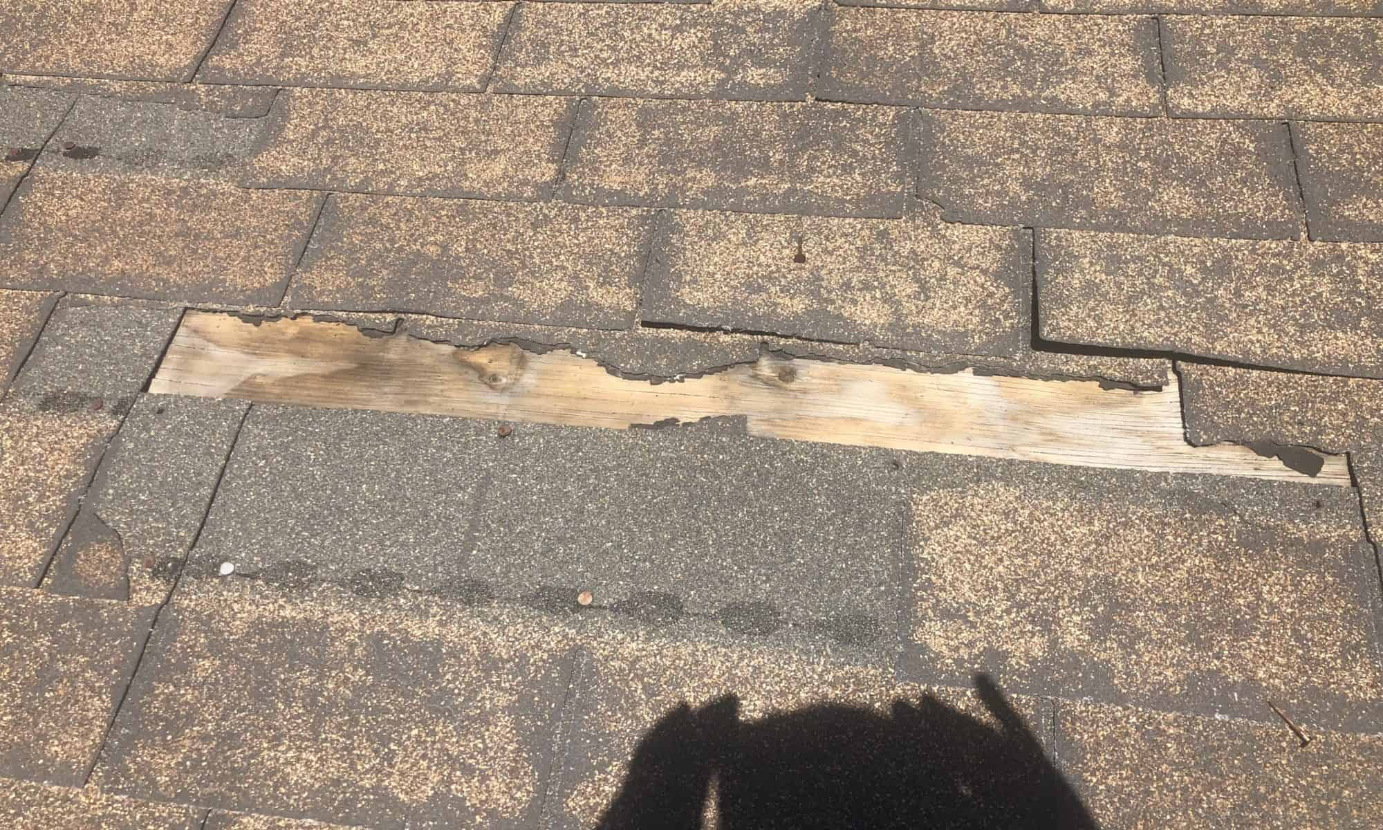 Provo Roofing Contractor Repair 1