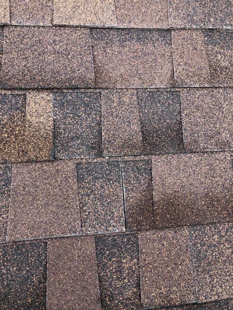 Provo W valley Roof Repair Request 5