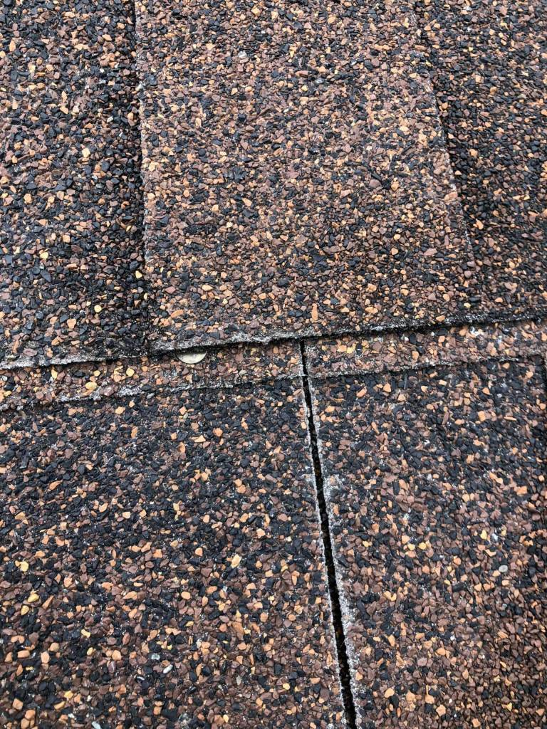 Provo W valley Roof Repair Request 6