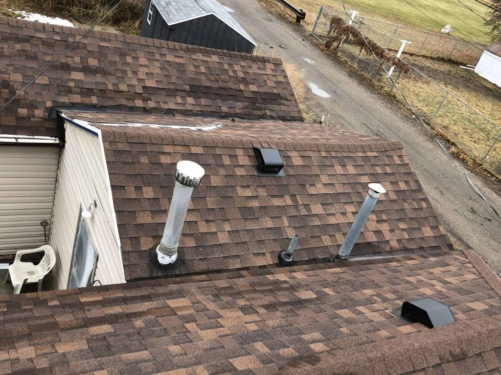 Provo W valley Roof Repair Request