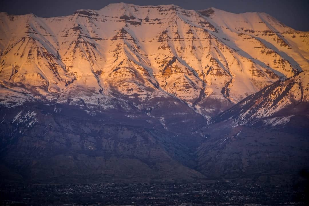 timpanogos mountain