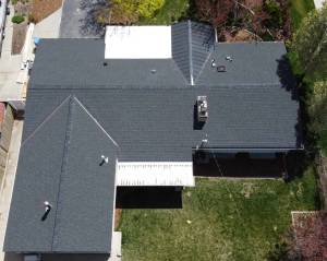 Alpine Utah Roof Replacement