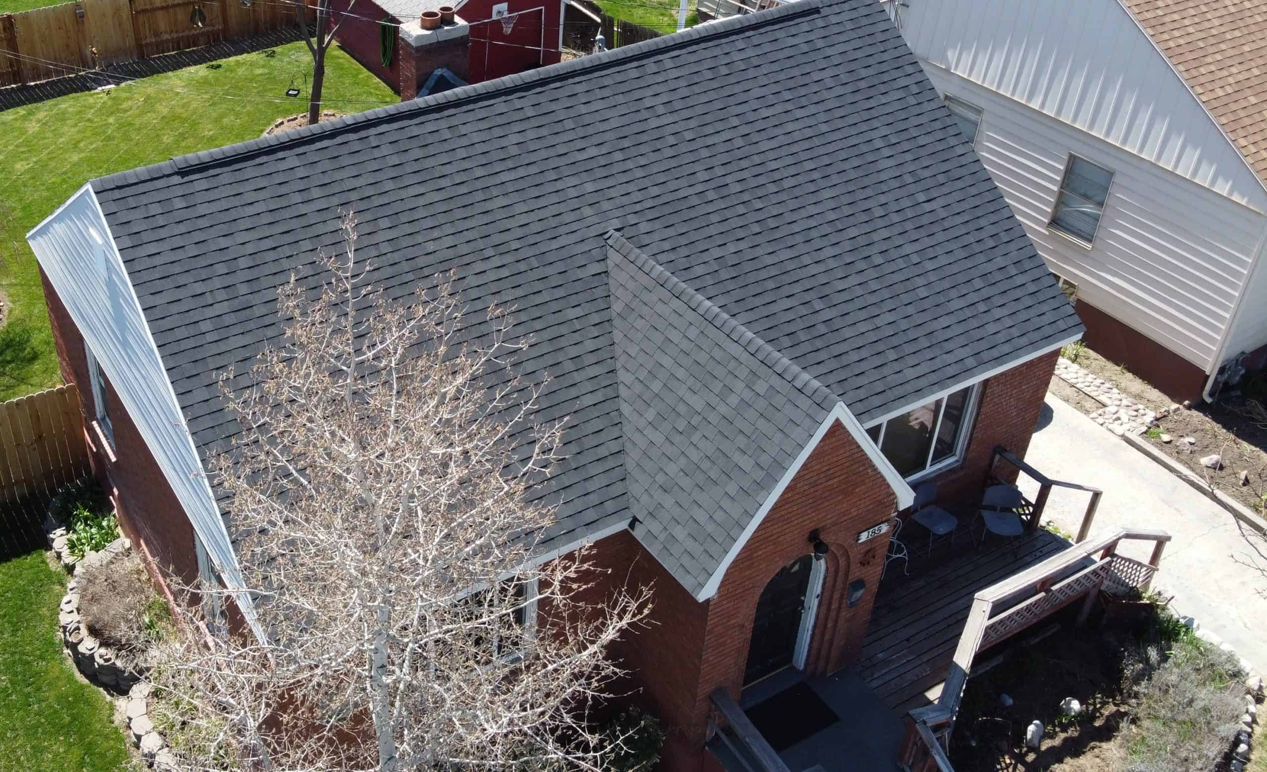 Pleasant Grove Roof Repair