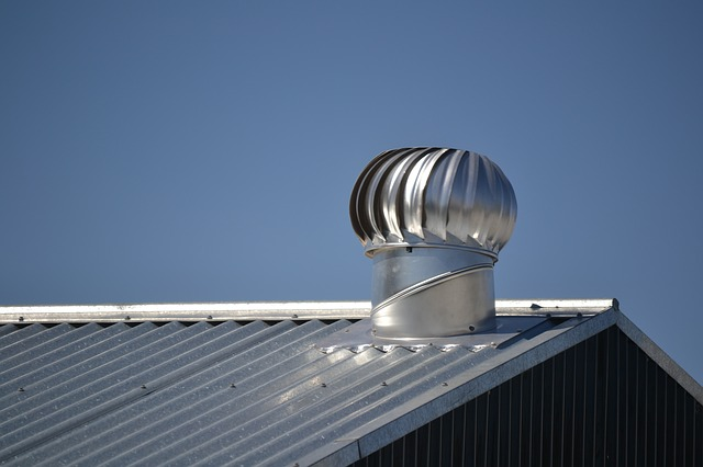 How To Replace Metal Roof